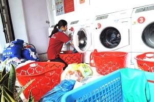 Cửa hàng giặt ủi lấy nhanh giá rẻ nhất Đà Lạt