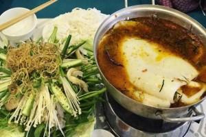 Những quán ăn ngon ở Đà Lạt mà bạn không nên bỏ qua